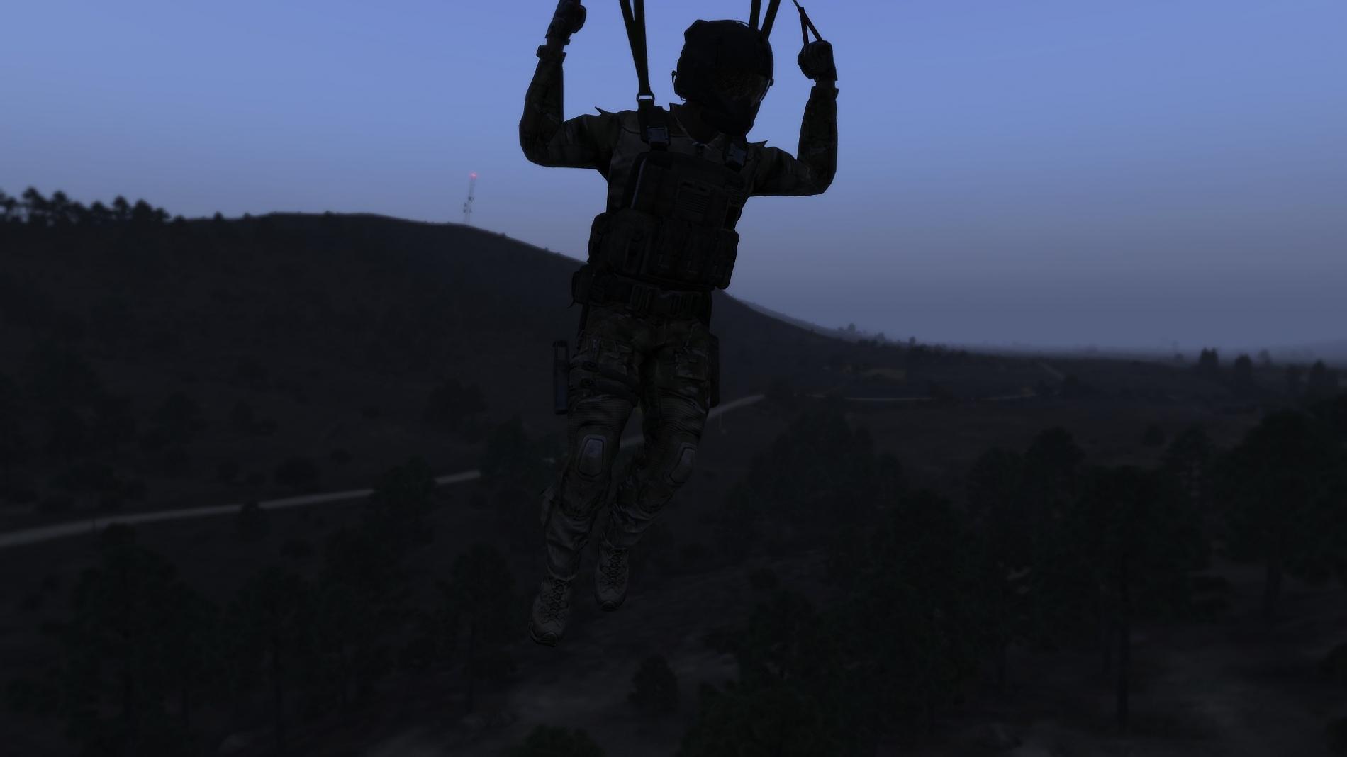 Arma3_Dropping_In