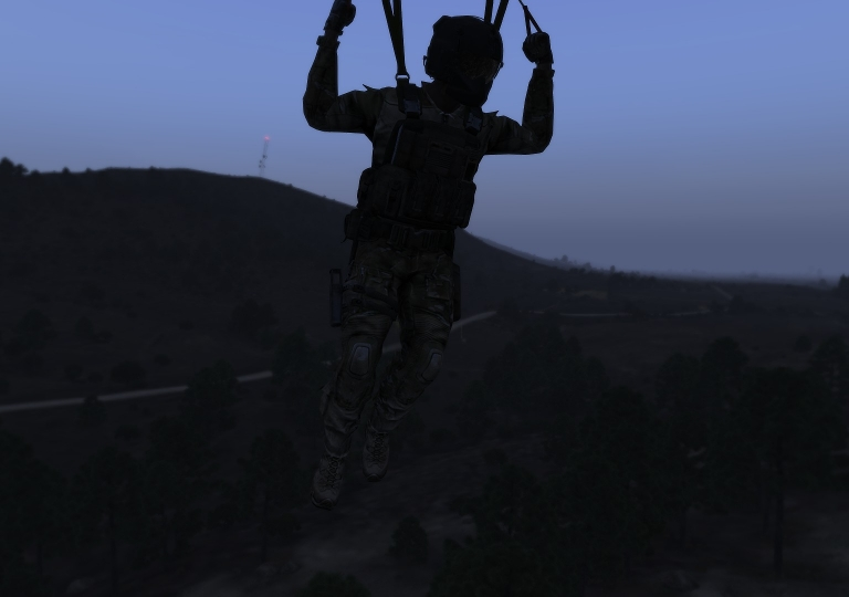 Arma3_Dropping_In