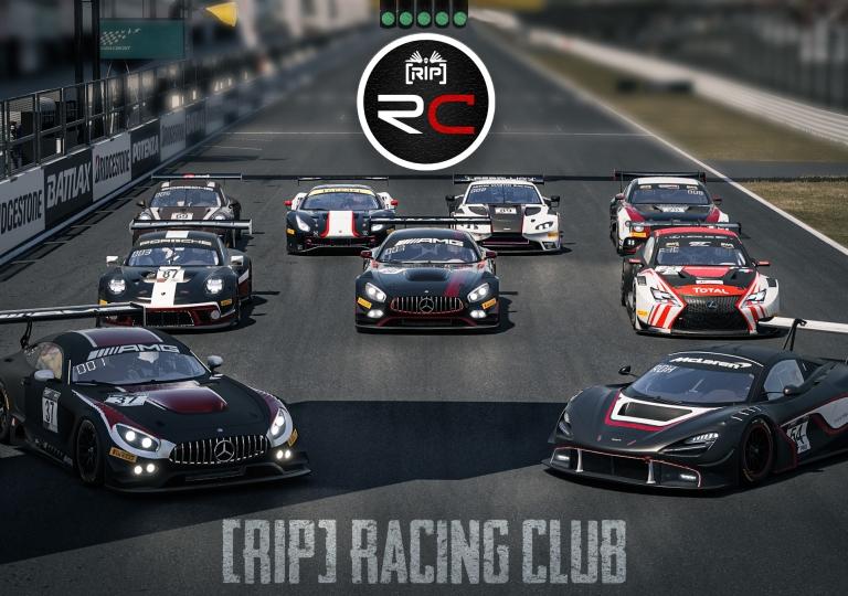 [RIP] Racing Club